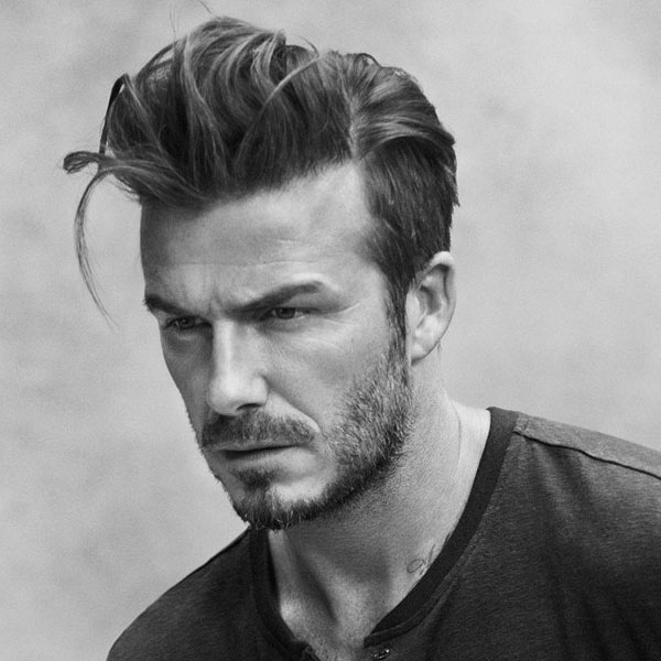 How to style your hair like beckham how to style your hair like beckham whether youe a die hard fan or could take him or leave him we dont think there are many men or women on the planet urmus Image collections